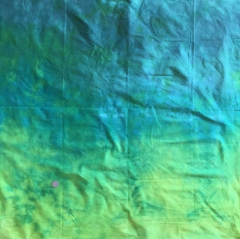 Green Ombre Yard